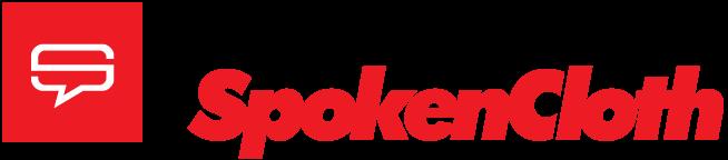 Spoken Cloth Logo